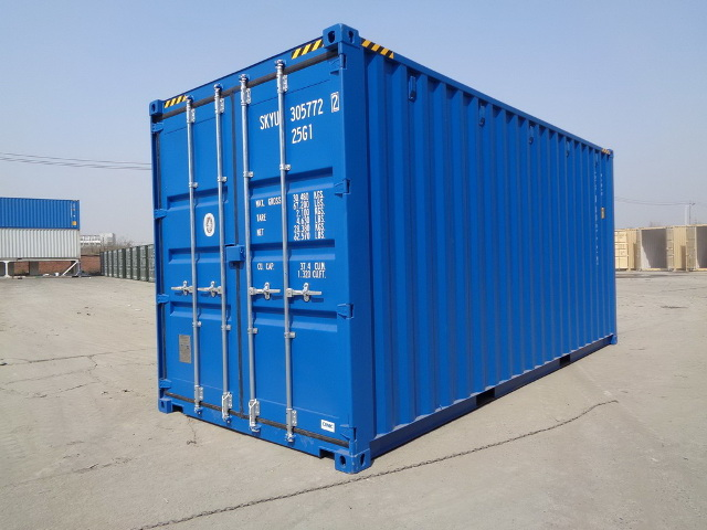 Container 20' HC